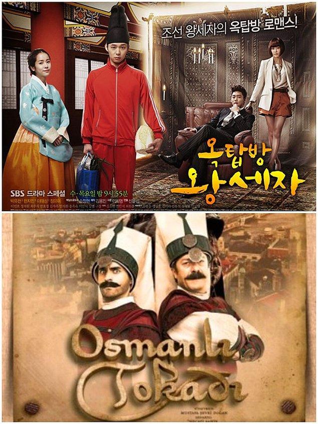 2. Osmanlı Tokadı