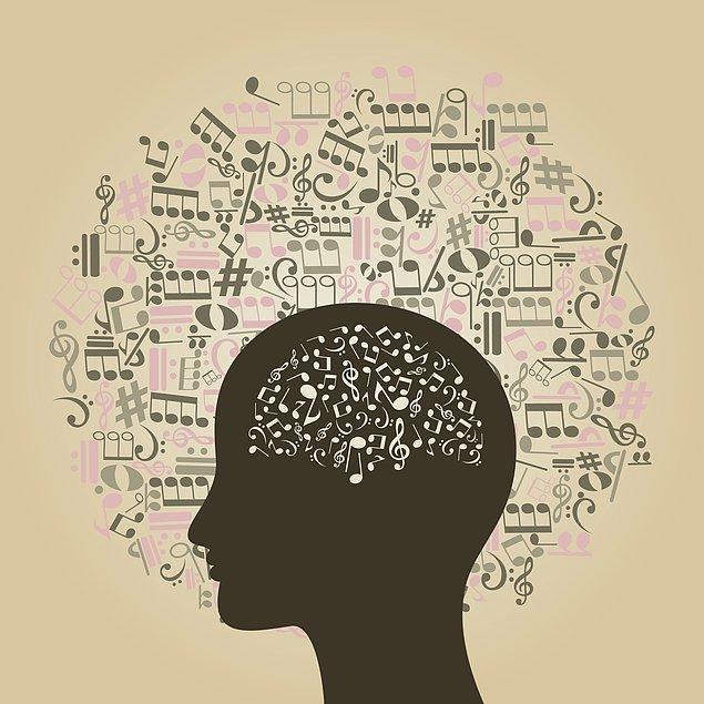 Dinlediğiniz müzik türü, dünyayı algılayış biçiminizi de etkiliyor.