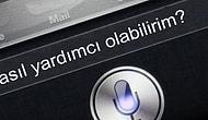 Siri Türkçe'ye Geçti,  Markalar da Siri Kullanmaya Başlayarak Fırsatı Kaçırmadı