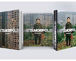 On yılı aşkın süredir Şanghay'da yaşayan ve çalışan fotoğraf sanatçısı Tim Franco, Çin manzarasının çarpıcı değişimini gösterdi.