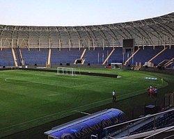 Beşiktaş, Süper Lig'de Kalan 4 İç Saha Maçını da Ankara'da Oynayacak