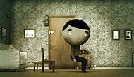 Fransız Yapımı Mükemmel Bir Kısa Film | Skhizein