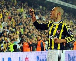 Alex: 'Hala Kadıköy'de Son Bir Maç Yapmak İstiyorum'
