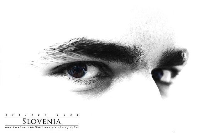 8. Slovenya