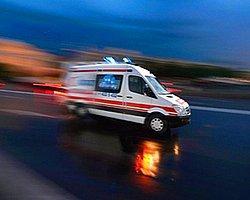 Ağrı'da Facia: Aynı Aileden 8 Kişi Öldü
