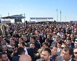 SEDAT PEKER MİTİNG YAPTI MHP'yi YERDEN YERE VURDU