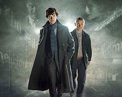 2010'lu Yılların Sherlock Holmes'u Nasıl mı Olurdu? ''Sherlock'' Dizisi Buna Cevap Niteliğinde.