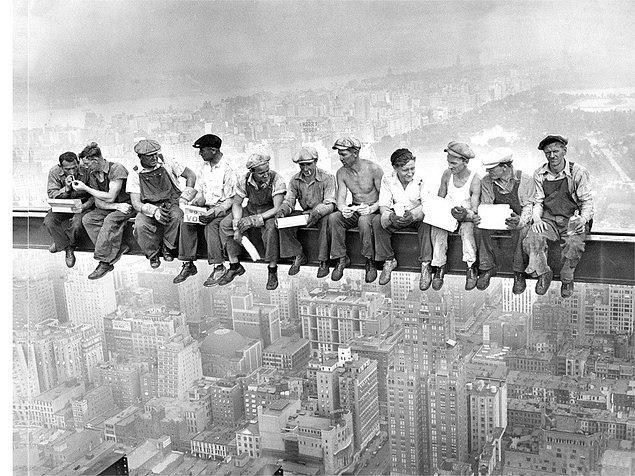 Çok fazla işçi, çok düşük ücretlerle hatta bedavaya çalıştırılmış.
