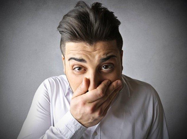 8. Dilinin yanacağı belli; soğumasını beklesen açlıktan ölmezsin