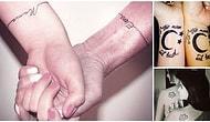 Marjinal Anne ve Kızları İçin 15 Farklı Dövme Fikri