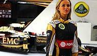 Kadınların da Formula 1'de Yarışması İçin Çalışmalar Başladı