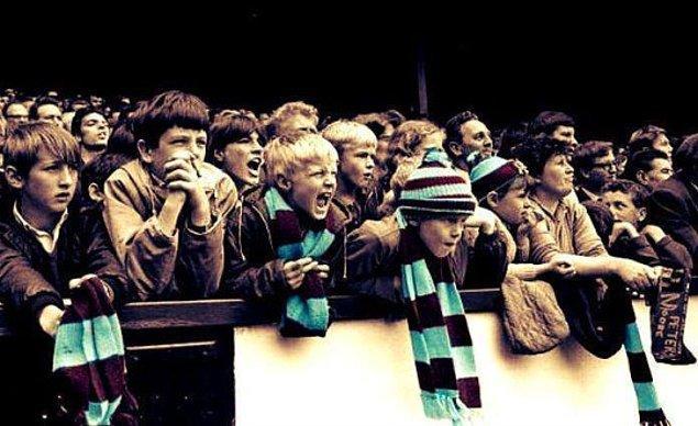 19. West Ham United
