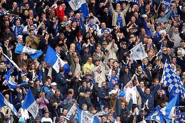 18. Millwall