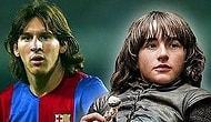 Yedek Kulübesinden Girip Game of Thrones'ta Benzediği Karakterin Yerini Doldurabilecek 21 Futbolcu