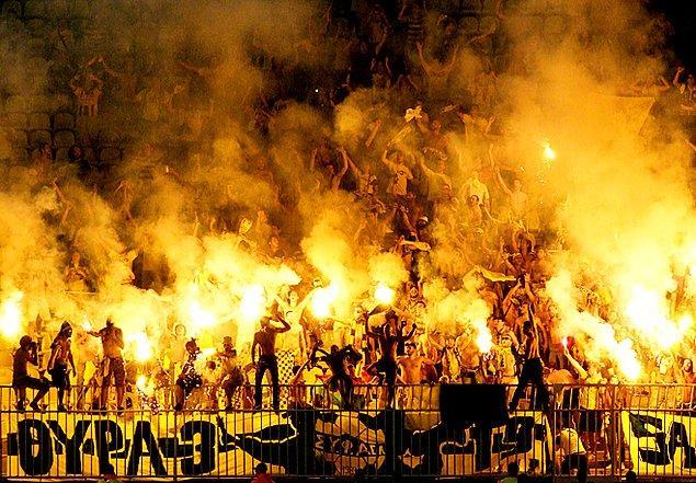 13. AEL Limassol