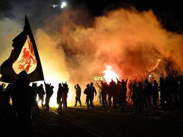 12. Eintracht Frankfurt