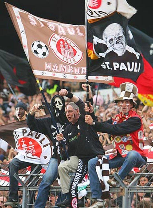 11. St. Pauli