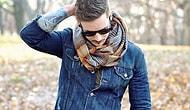 Sağı Solu Belirsiz Nisan Ayında Giyilebilecek 42 Kot Ceketli Kombin