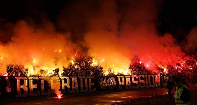 5. FK Partizan