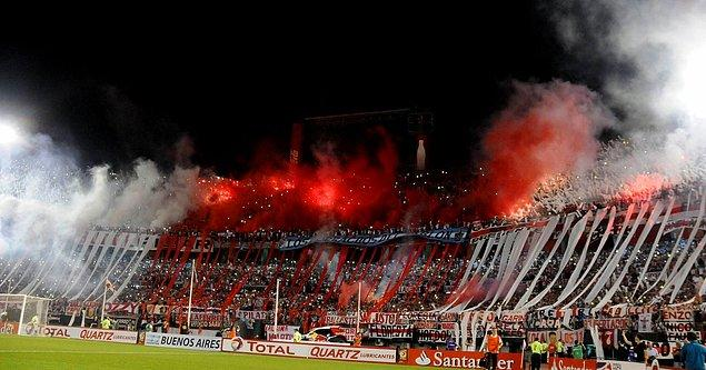 4. River Plate