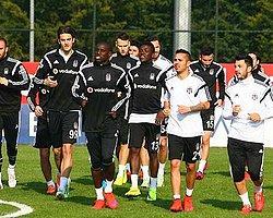 Beşiktaş'a Sakatlardan İyi Haber