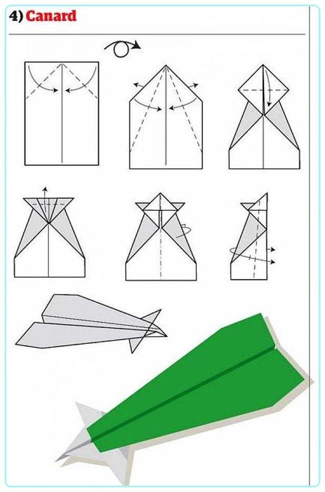 Bir tarafı renkli kağıt kullanırsanız alttaki görsel ortaya çıkıyor.