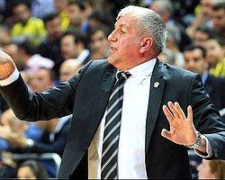 "Obradovic: ""Maçı Kazanmamızın Anahtarı Savunmamızdı"""