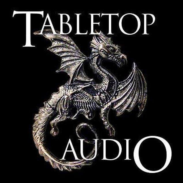 1. Tabletop Audio