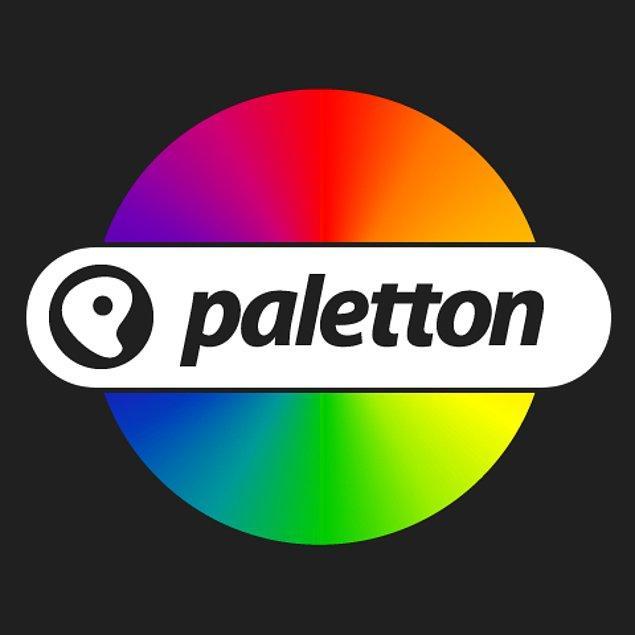 7. Paletton
