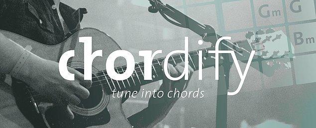 10. Chordify