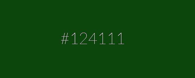 14. Hexclock