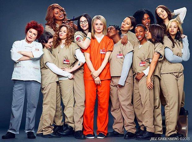 Orange Is the New Black (2013)