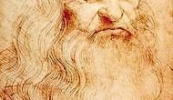 563. Doğum Gününde Leonardo da Vinci
