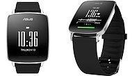 Asus Yeni Akılllı Saati Vivowatch'u Tanıttı