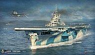 World Of Warships Ön Sipariş Paketleri Sunuldu