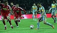 Sivasspor, Galatasaray'ın Rakibi Oldu