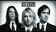 Nirvana ve Kurt Cobain Hakkında Az Bilinen 37 Enteresan Bilgi