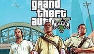 GTA V'in PC Sürümü İlk Gününde Steam'de 1 Milyondan Fazla Sattı