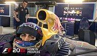 Formula 1 Çıkış Tarihi Belli Oldu