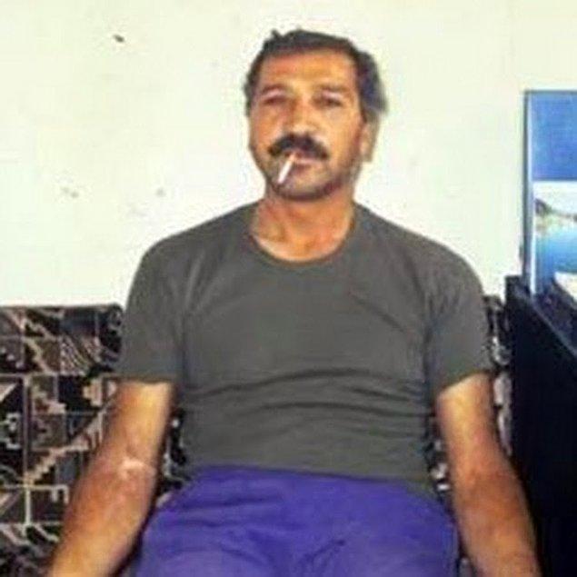 2. Çivici Katil (Süleyman Aktaş)