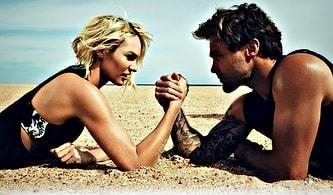 Kadın-Erkek İlişkilerini Gözler Önüne Seren Çok Özel Bir Anket!