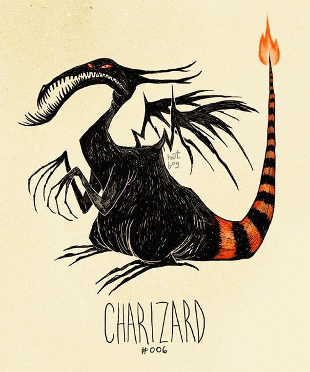 6. Charizard