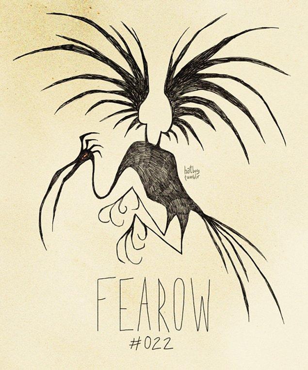22. Fearow