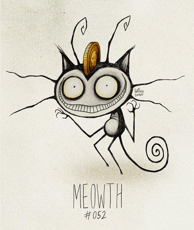 52. Meowth