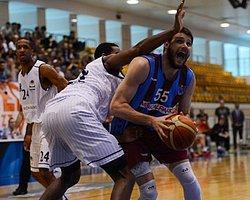 Trabzonspor, TED Kolejliler'i Rahat Geçti