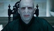 "9 Karşılaştırma ile: ""Sauron vs Voldemort"""