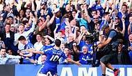 Chelsea'den ManU'ya Tek Kurşun