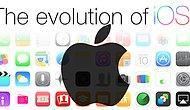 iOS Sisteminin Evrimi