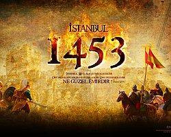 1. İstanbul' un fethinden 1 yıl önce doğmuştur.