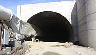 'Çılgın Proje'nin Sonu Karanlık: Manisa-İzmir Tüneli Yarım Kaldı